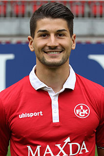 Antonio Čolak Croatian footballer