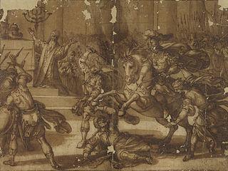 Heliodorus (minister)
