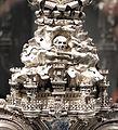 Antonio del pollaiolo e betto betti, Croce-ostensorio dell'Opera del Duomo, post 1457, 09.JPG