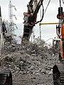 Anzin - Démolition du pont de la Bleuse Borne le 3 novembre 2012 (79).JPG