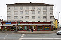 Apartment house Grenzburg Podbielskistrasse List Hanover Germany.jpg