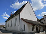Kapuzinerkloster Mariä Lichtmess
