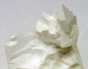 Potassium sulfate - Image: Arcanite