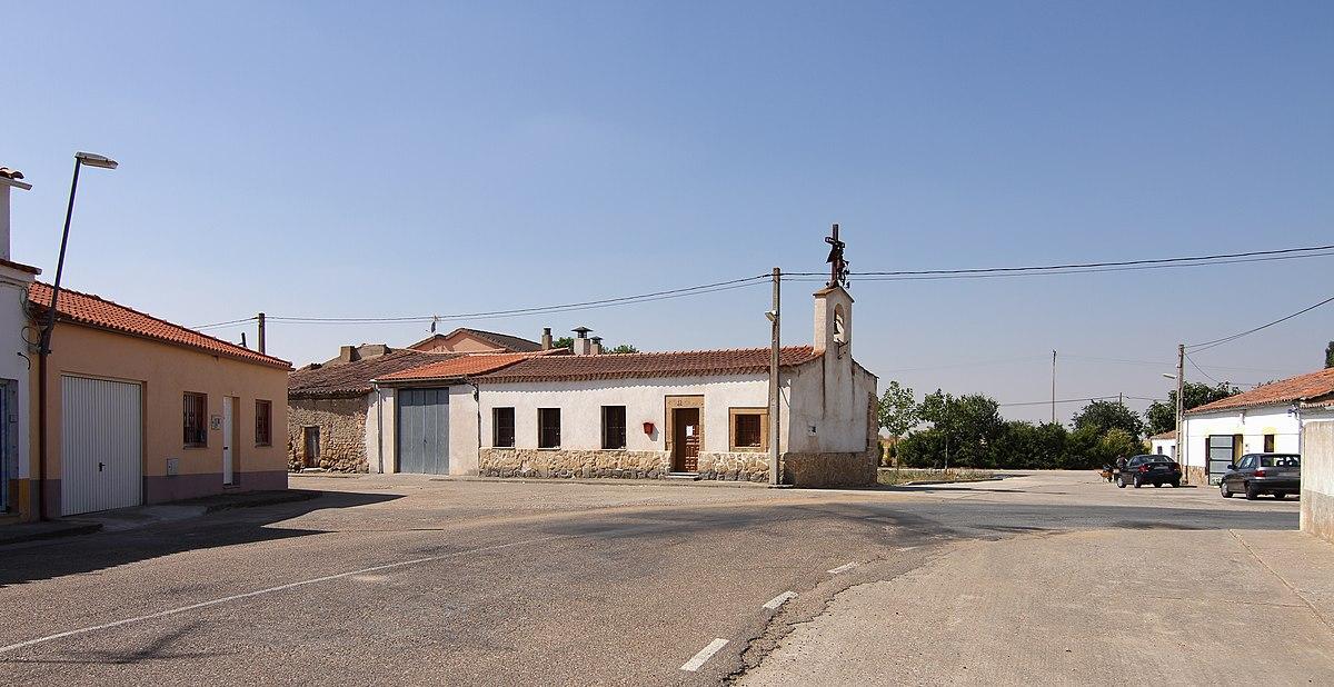 Arcediano salamanca wikipedia la enciclopedia libre for Codigo postal del barrio de salamanca en madrid