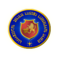 Archive of the Ministry of Internal Affairs of Georgia logo.png