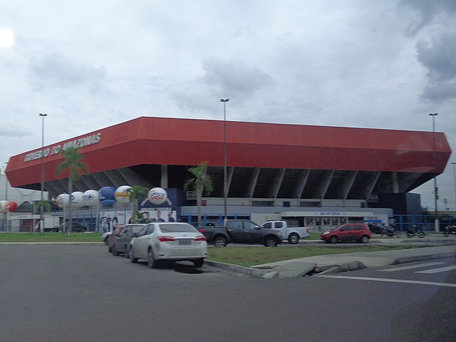 Arena Polideportiva Amadeu Teixeira_1