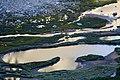 Argentina - Frey climbing 25 - sunset on the alpine pools (6962028959).jpg