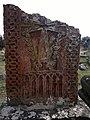 Arinj khachkar, old graveyard (15).jpg