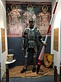Armor of a Serbian knight from the 15th century.jpg