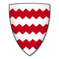 Armorial Bearings of the BALUN family of Much Marcle, Herefordshire.png