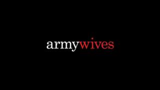 <i>Army Wives</i>