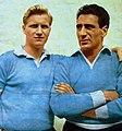 Arne Selmosson Lorenzo Bettini 1955 Lazio.jpg
