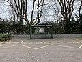 Arrêt Bus 7 Arbres Avenue Foch - Maisons-Alfort (FR94) - 2021-03-22 - 2.jpg