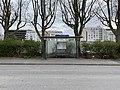 Arrêt Bus Petites Haies Avenue Petites Haies - Créteil (FR94) - 2021-03-22 - 2.jpg