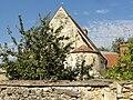 Arronville (95), ferme et ancien manoir, rue du Moulin 1.jpg