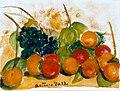 Artgate Fondazione Cariplo - Dazzi Arturo, Natura morta (frutta) - 2.jpg