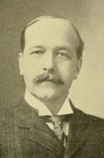 Arthur Chapin American politician