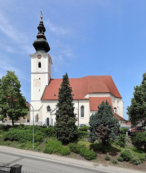 Aschbach/Markt - Szene1