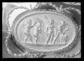 Ask med lock ur s k Sofia Magdalenas stora toilettuppsats - Livrustkammaren - 1632.tif