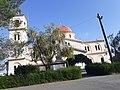 Asomatos, Limassol Greek Orthodox Church Jesus Christ Birth of Asomatos.jpg
