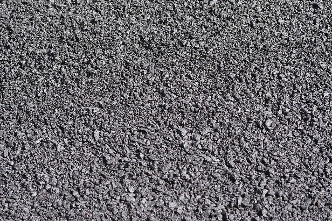 File asphalt concrete jpg wikimedia commons for Empresas de pavimentos de hormigon