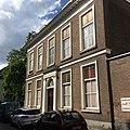 Assendelftstraat 49, Den Haag, voormalige pastorie (2018) 01.jpg