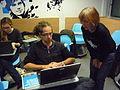 Atelier de découverte Wikipédia Strasweb 8 novembre 2012 10.JPG