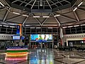 Athens airport Metro station.jpg