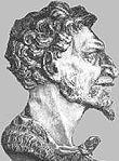 Attila statue