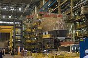 Audacious Under Construction MOD 45155780