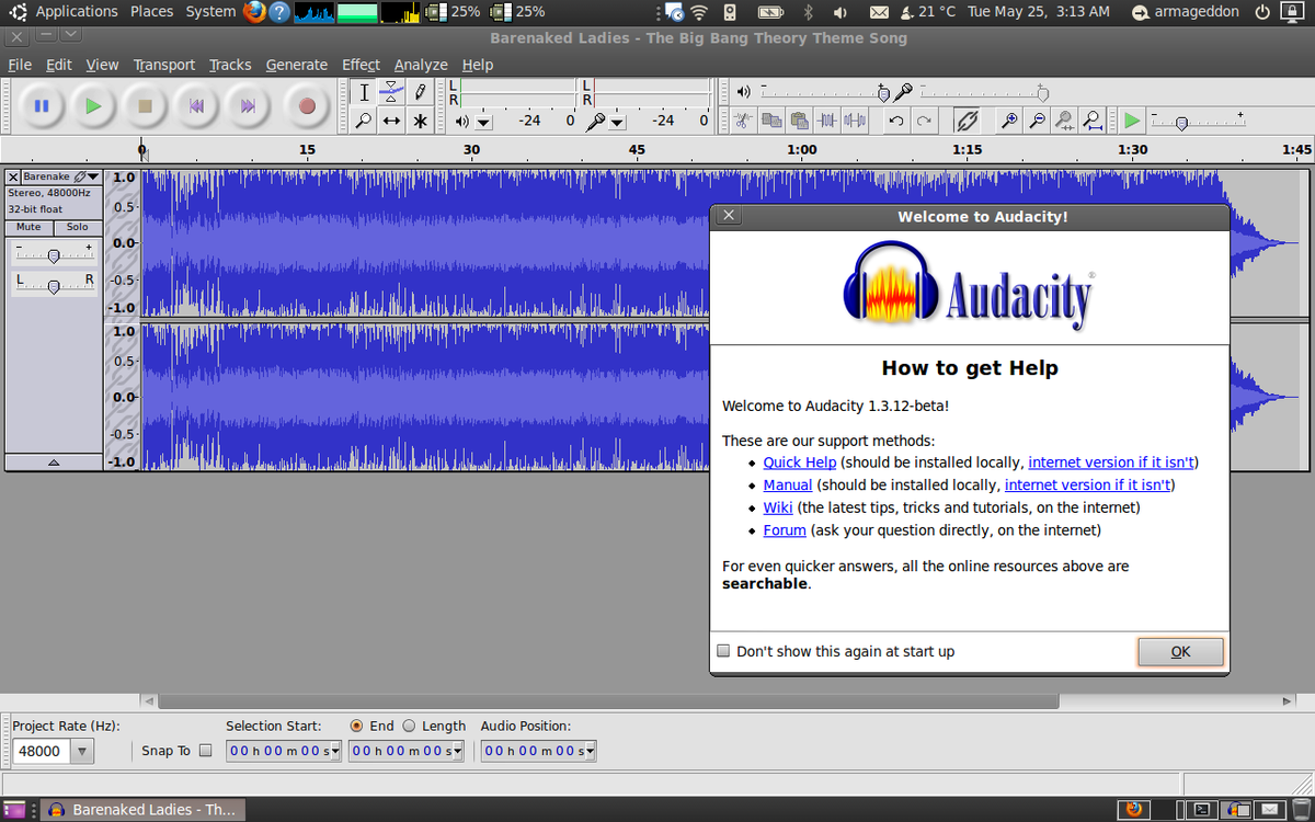 lame for windows download audacity