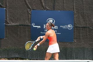 Audra Cohen American tennis player