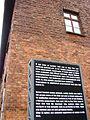 Auschwitz I Camp - Block Where Medical Experiments Were Inflicted - Oswiecim - Poland.jpg