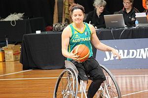 Cobi Crispin - In July 2012 in Sydney