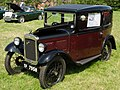 Austin 7 Model RN Deluxe Box Saloon (1932) - 14920801655.jpg