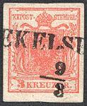 Austria 1850 3Kr Ib WEKELSDORF.jpg