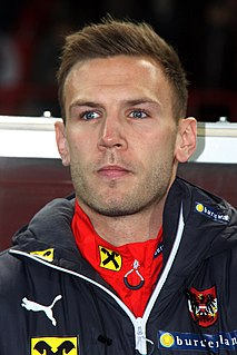 Andreas Weimann Austrian footballer