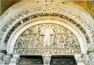 Gislebertus French sculptor