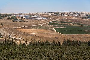 Avivim - Image: Avivim 6836