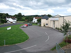 Axminster Carpets - The factory outlet for Axminster Carpets Ltd, in Axminster, Devon