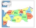 Aydın districts.png