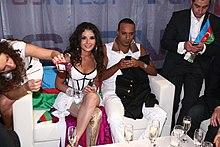 Arash (singer) - Wikipedia