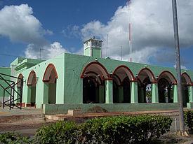 Px Ayuntamiento De Calotmul