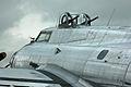 B-17 Yankee Lady top turret.jpg