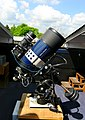 BART Telescope, Ondřejov Astronomical.jpg
