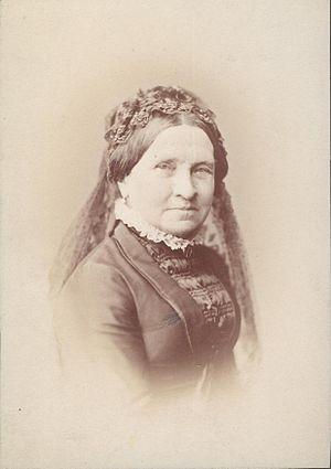 Julia, Princess of Battenberg - Julia Hauke, Princess of Battenberg