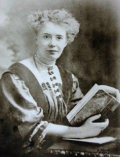 Mary Macarthur British labour organizer