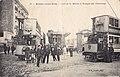 BF 39 - ROSNY-SOUS-BOIS - Place de la Mairie et Kiosque des Tramways.jpg