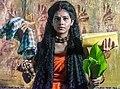 BHARAT MATA WITH MYTHOLOCICAL MAKEUP(1).jpg