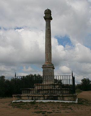 Battle of the Lines of Elvas - Image: BL Elvas 00